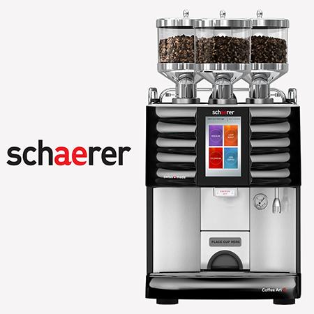 Schaerer Coffee Art C