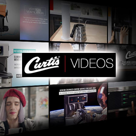 Curtis Video Library