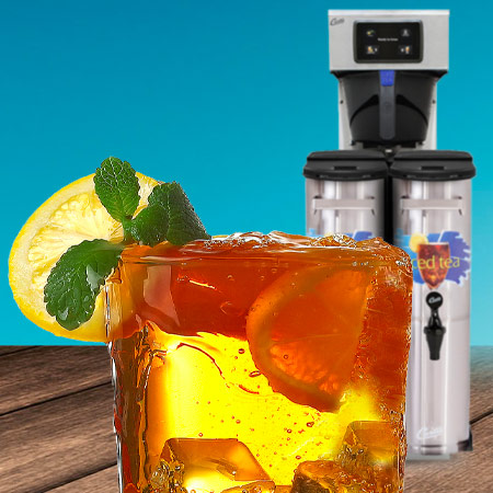 Curtis Iced Tea Brewers