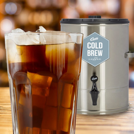 Video: How to Cold Brew