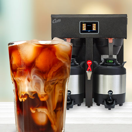 Video: Brew Iced Coffee with the ThermoPro